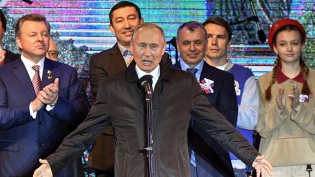 Biến Crimea-Kaliningrad thành vòng cung bất tử: Putin làm đau Mỹ-phương Tây?