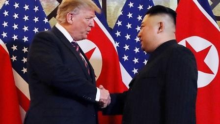 Nói Triều Tiên thiện chí phi hạt nhân: Mở đường cho Mỹ