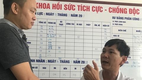 Đà Nẵng:Tạm đình chỉ vụ 3 người chết 'không rõ nguyên nhân'