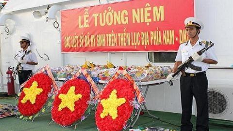 CQ-88: Cuộc chiến bảo vệ chủ quyền Trường Sa của Việt Nam