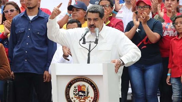 Dược phẩm Venezuela: Tự chủ 70%, bạn bè giúp phần còn lại