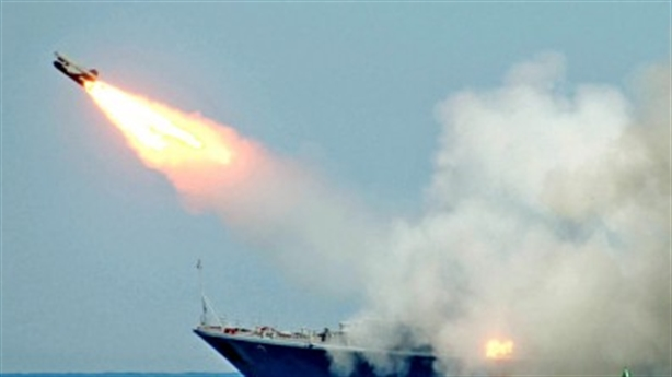 Tên lửa Zircon sắp bay vào nồi hầm Idlib