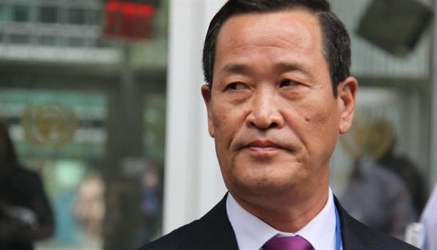 Triều Tiên rút đại sứ về nước, Hàn Quốc nói lý do