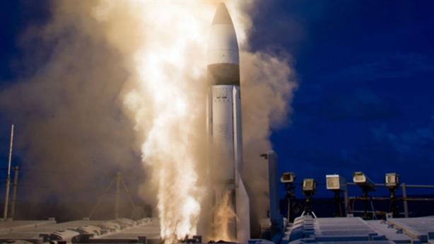 Hải quân Mỹ trang bị tên lửa mẫu mực