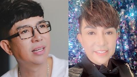 Nghi vấn Long Nhật chuyển giới: Sự thật bất ngờ