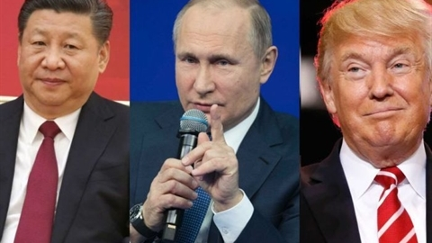 Nạn nhân của Mỹ nhìn Nga: Tự tin 'chiến thắng trừng phạt'