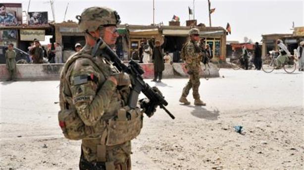 Nga nói trúng tim đen Mỹ ở Afghanistan