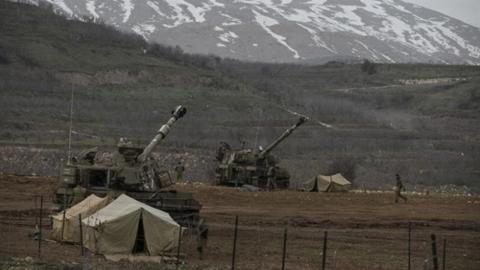 Chủ quyền Cao nguyên Golan: Mỹ đẩy đồng minh vào điểm nóng