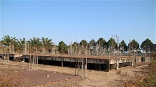 Hoang tàn Thành phố mới Nhơn Trạch sau 2 thập kỉ