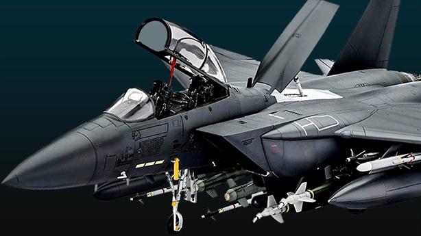 Tiêm kích F-15EX Hoa Kỳ sao chép Su-35
