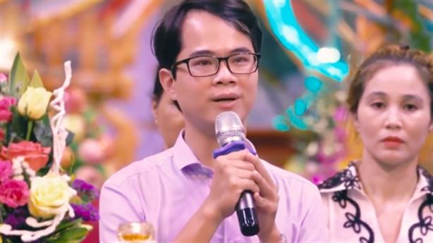 Bác sĩ xin lỗi sau phát ngôn sốc tại chùa Ba Vàng