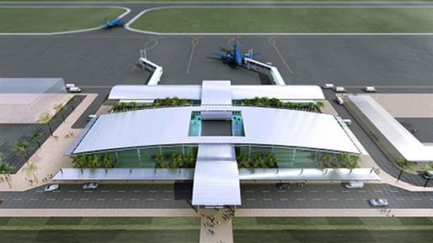 Xin Trung ương hỗ trợ 3.088 tỷ xây sân bay: Nói thẳng