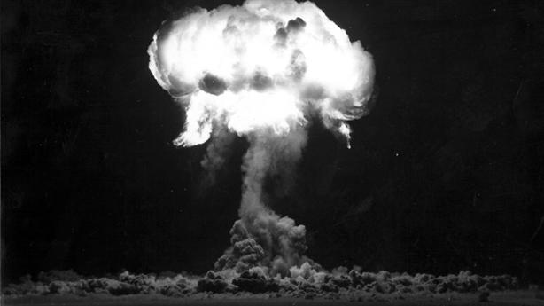 Cận cảnh vụ thử hạt nhân Gadget của Mỹ