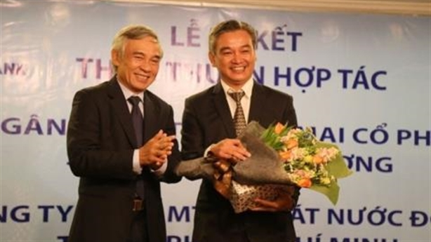 Vì sao nguyên Phó Chánh VP Thành ủy TP.HCM bị kỷ luật?