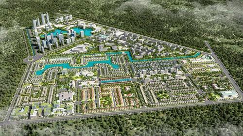 Khách hàng gánh rủi ro pháp lý với dự án Everde City
