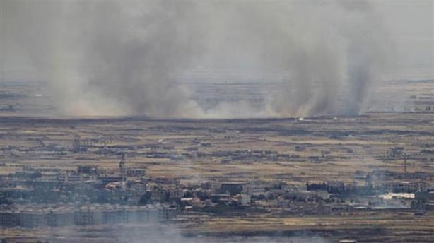 Cao nguyên Golan: Tuyên bố bất nhất-tiêu chuẩn kép của Mỹ