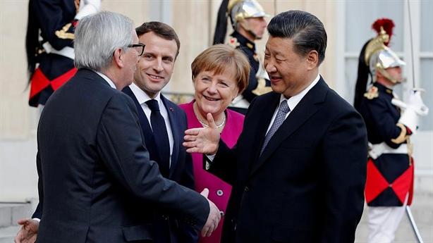 Châu Âu tham gia Vành đai Con đường: Có đi, có lại?