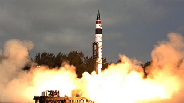 Mỹ hứng chỉ trích khi Ấn thử vũ khí chống vệ tinh