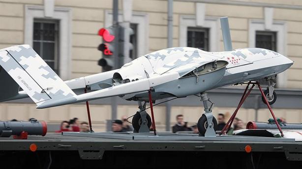 Nga dừng sản xuất loạt UCAV vì Ukraine?