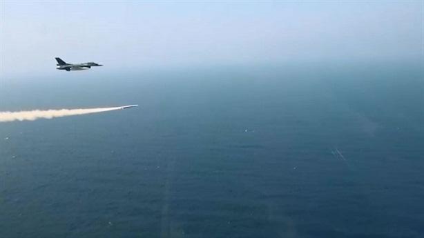Nhật nối tầm cho ASM-3 để bảo vệ đảo tranh chấp