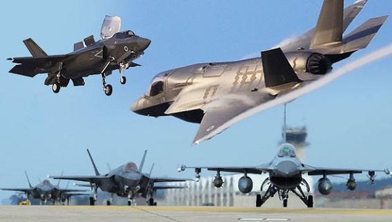 Bỉ: F-35 không dùng được, bỏ thì vứt đi núi tiền!