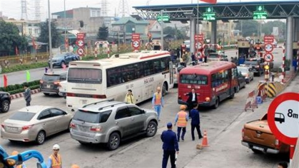 Kiểm tra thu phí BOT Ninh Lộc: Thu gần 28 tỷ đồng/tháng