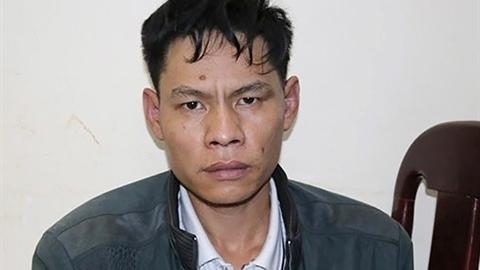 Sát hại nữ sinh giao gà: Bất ngờ nghi phạm thứ 9