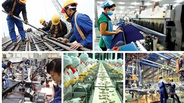Năng suất lao động tăng khiêm tốn: Thực tế còn thấp hơn...