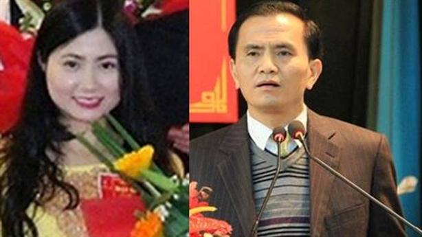 Vụ hotgirl Quỳnh Anh: Ông Ngô Văn Tuấn làm Chánh văn phòng?