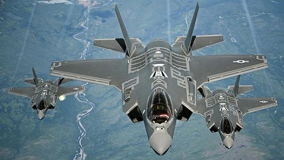 Hàn Quốc nhận F-35A, Đông Á tràn ngập tiêm kích tàng hình