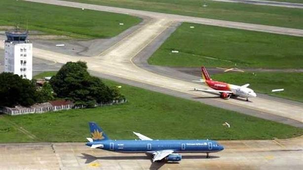 Xin Trung ương hỗ trợ 3.088 tỷ xây sân bay: Ai lợi?