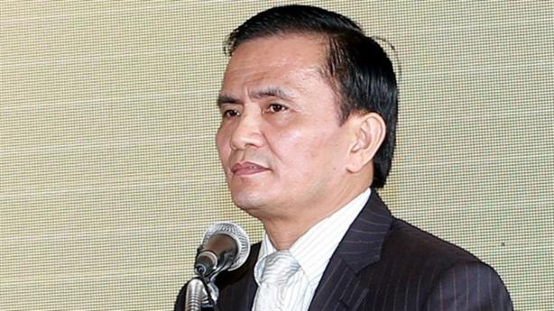 Ông Ngô Văn Tuấn trả lời nóng: 'Tôi không tham chức tước'