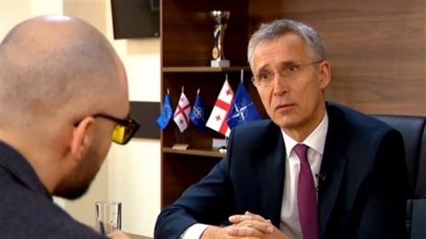Bế tắc việc đón Gruzia, Mỹ-NATO chưa thể rửa nỗi hận Putin!
