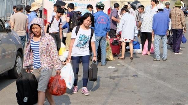 Bộ LĐ-TB-XH rút lại đề xuất thêm một ngày nghỉ lễ