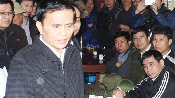 Ông Ngô Văn Tuấn xin thôi CVP Sở: 'Do dư luận'