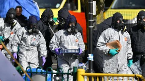 Pháp kêu oan, Nga chỉ thẳng căn bệnh của OPCW