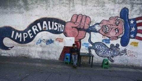 Nga xát muối, tự tin chiếu bí Mỹ ở Venezuela