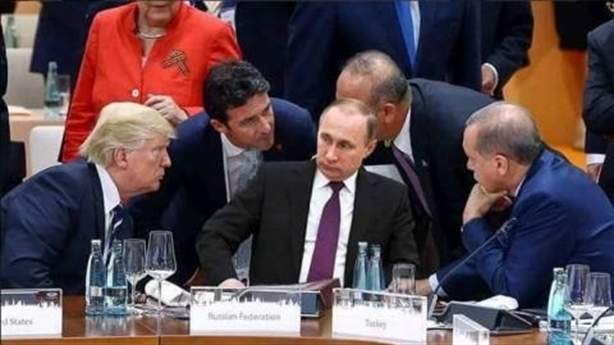 Mỹ buộc Thổ chọn NATO hoặc S-400: Hoảng loạn trước Putin?