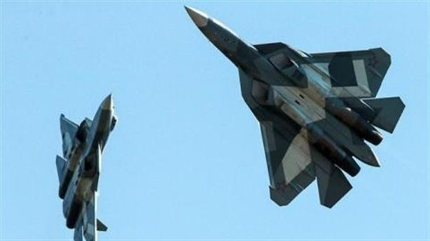 SU-57, F-35 và J-20: Đâu mới là siêu phẩm?