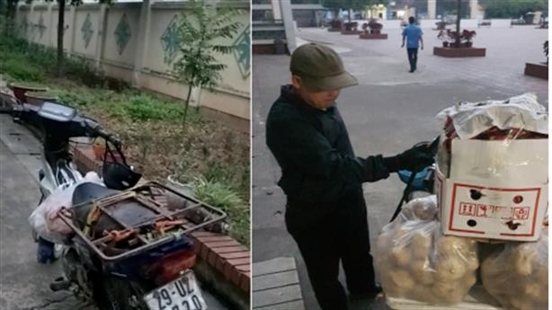 35kg thịt gà nghi bẩn vào trường học: Thông tin bất ngờ