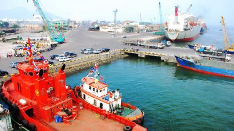 Nhân sự cảng Quy Nhơn thay đổi bất ngờ
