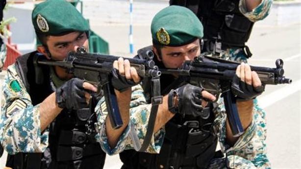 Coi IRGC là khủng bố, Mỹ chắp cánh cho ông Netanyahu?