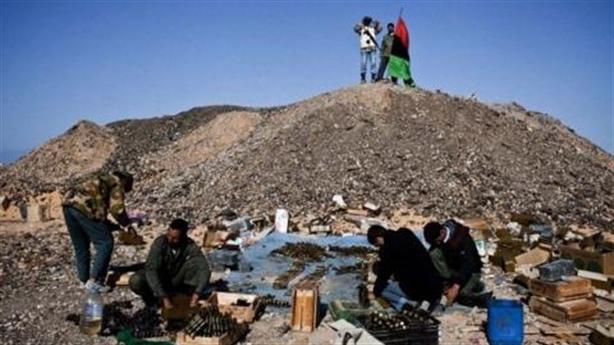 Nóng Libya: Công cuộc 'xoá độc tài-gieo dân chủ' đã thảm bại!