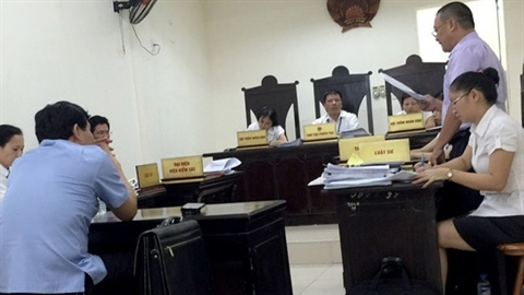 Tiến sĩ thắng kiện Bộ trưởng: Bộ Giáo dục khẳng định lại