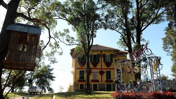Lâm Đồng vẫn quyết quy hoạch trung tâm Đà Lạt