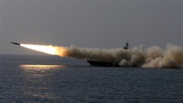 Nga cho 'sát thủ' tấn công chớp nhoáng trên Biển Đen