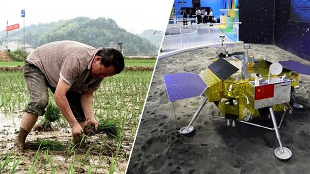 Vì sao Trung Quốc kiên định nhận là nước đang phát triển?