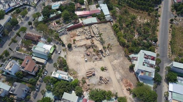 Nguồn gốc lô đất Cường 'đôla' sắp xây hai cao ốc khủng