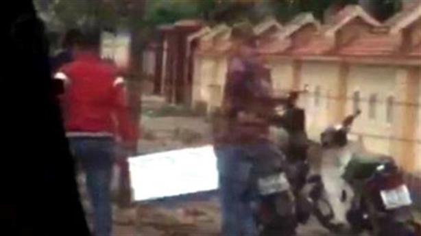Vụ cướp hồ sơ thầu ở Quảng Bình: Chỉ là hiểu nhầm?