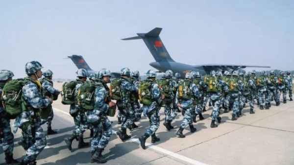 Tranh cãi lực lượng Trung Quốc đến Venezuela đổi luật chơi?